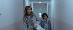 Elektroniczna niania / Babycall (2011) PL.DVDRip.XviD-J25 | Lektor PL +RMVB +x264