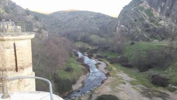 25/01/2015- Pontón de La Oliva, La Concha, Alpedrete, El Pontón: 48km - TVfqM8Hg