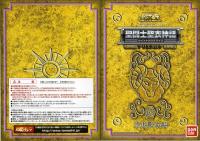 Aries Mu Gold Cloth AbqSI35L