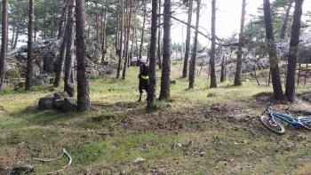 07/06/2015 - Propuestas tolais: Peregrinos-gr10-embalse la jarosa-gr10-la mina peregrinos-Salida Jarosa TlhaGUYF