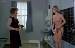 Marcia Fox  nackt