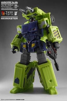 [Toyworld] Produit Tiers - Jouet TW-C Constructor aka Devastator/Dévastateur (Version vert G1 et jaune G2) - Page 5 SqCvv4IJ