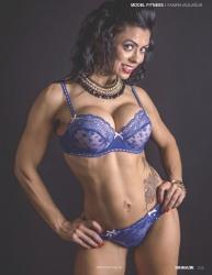 Yanira Vidal 8