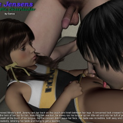3d vip zona little cheerleader download foto gambar