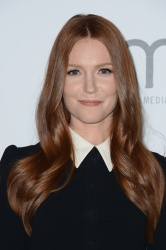 Darby Stanchfield - 25th Annual EMA Awards @ Warner Bros. Studios in Burbank - 10/24/15