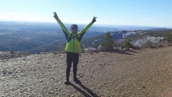 25/01/2015- Pontón de La Oliva, La Concha, Alpedrete, El Pontón: 48km - ARyCr2oF