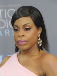 Niecy Nash - 21st Annual Critics' Choice Awards @ Barker Hangar in Santa Monica - 01/17/15