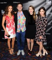Los Angeles Film Festival - 'The Final Girls' Screening (June 16) HOjckt8v