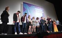 """The Final Girls"" screening 2015 SXSW Festival (Macrh 13) D9lMQlWW"