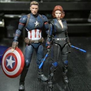 [Comentários] Marvel S.H.Figuarts - Página 2 QWmUYC0C