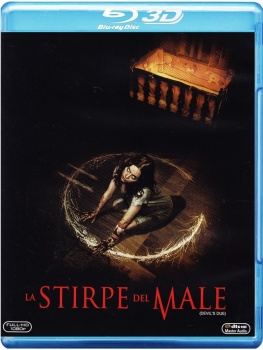 La stirpe del male (2014) Full Blu-Ray 35Gb AVC ITA DTS 5.1 ENG DTS-HD MA 5.1 MULTI