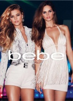 Bebe Clothing - Spring Fling: Destination Miami (March 2014)