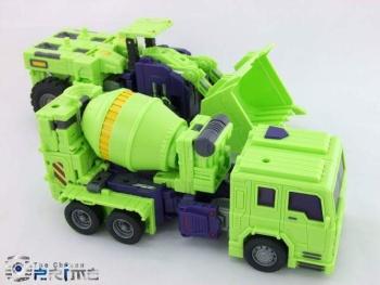 [Toyworld] Produit Tiers - Jouet TW-C Constructor aka Devastator/Dévastateur (Version vert G1 et jaune G2) - Page 5 X6OzxkGC