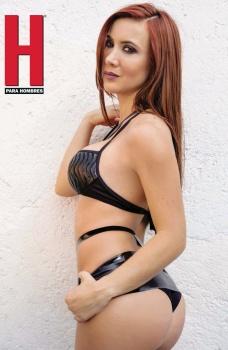 Mariazel Revista H Mayo 2017
