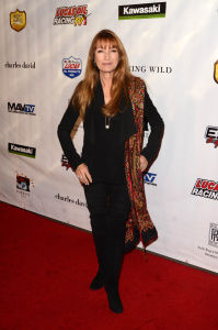Jane Seymour - Running Wild Los Angeles Premiere, TCL Chinese Theatere - February 6th 2017