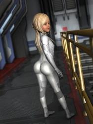[BadOnion] Sci-Fi Loli & Alien Intruder