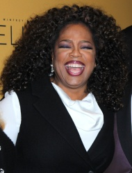 Oprah Winfrey - Belief New York Premiere @ TheTimesCenter in NYC - 10/14/15