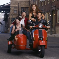Уилл и Грейс / Will & Grace (сериал 1998-2006) Jtg81J4L