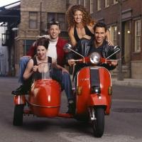 Уилл и Грейс / Will & Grace (сериал 1998-2006) EcgIi0XT