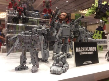 Gobots - Machine Robo ― Dessin Animé + Jouets  5W4ryQCu