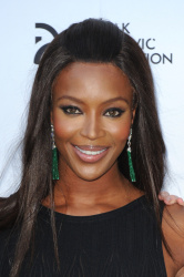 Naomi Campbell – Novak Djokovic Foundation Gala Dinner, London July