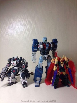 [FansProject] Produit Tiers - Jouet Saurus Ryu-oh aka Dinoking (Victory) | Monstructor (USA) - Page 2 EgVuocdW
