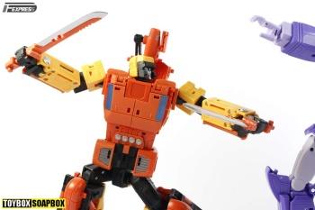 [Unique Toys] Produit Tiers - Jouet Y-03 Sworder - aka Sandstorm/Siroco - Page 2 Z7WPaPdF
