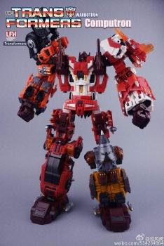 [Warbotron] Produit Tiers - Jouet WB03 aka Computron - Page 3 7PucQASK