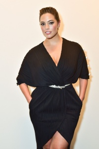 Ashley Graham - Prabal Gurung show, Fall /inter 2017, New York Fashion Week - February 12th 2017