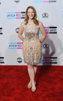 Кэти Леклерк, фото 189. Katie LeClerc 39th Annual American Music Awards in Los Angeles - November 20, 2011, foto 189