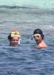 Bill et Tom en vacances aux Maldives Janvier 2010 AckTBrrr