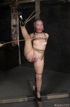 Orgasm machine saddle