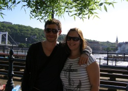 Joseph Morgan - Budapest (Hungary) - April 29, 2012 - 28xHQ TprZWK2M