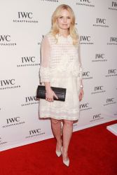 Jennifer Morrison - IWC Schaffhausen Third Annual 'For The Love Of Cinema' Gala @ 2015 Tribeca Film Festival in NYC - 04/16/15