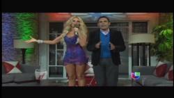 Lorena Herrera Long Legs 11/2 (MQ)