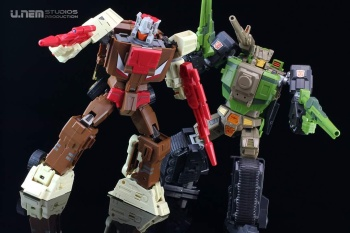 [Maketoys] Produit Tiers - Jouets MTRM - aka Headmasters et Targetmasters - Page 3 7lM5hlWa