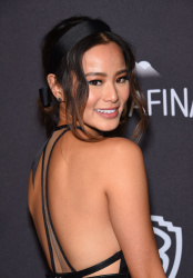 Jamie Chung - 2016 InStyle & Warner Bros. 73rd Annual Golden Globe Awards Post-Party @ the Beverly Hilton Hotel in Beverly Hills - 01/10/16