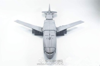 [KFC Toys] Produit Tiers - Jouet E.A.V.I Metal Phase 11A Stratotanker - aka Octane KCZ3Otwg