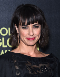 Constance Zimmer - HFPA & InStyle Celebrate The 2016 Golden Globe Award Season @ Ysabel in West Hollywood - 11/17/15