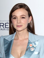 Carey Mulligan - 22nd Annual ELLE Women in Hollywood Awards @ Four Seasons Hotel Los Angeles in Beverly Hills - 10/19/15