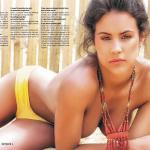 Gatas QB - Joana Silva Revista J 460