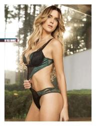 Veronica Montes 21