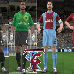 Download Trabzonspor 13-14