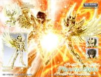 Phoenix Ikki God Cloth ~ Original Color Edition ~ AczZABWY