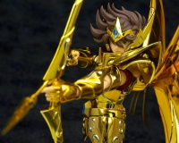Sagittarius Seiya New Gold Cloth from Saint Seiya Omega 47iY3ve3