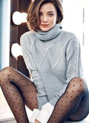 Miranda Kerr - Max Abadian Photoshoot 2016