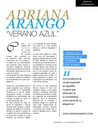 Adriana Arango 2