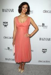 Morena Baccarin - Bravo's 'Dukes of Melrose' launch in LA 2/28/13