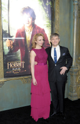 Martin Freeman - 'The Hobbit An Unexpected Journey' New York Premiere benefiting AFI at Ziegfeld Theater in New York - December 6, 2012 - 9xHQ PNKQhsfs