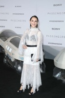 Rachael Leigh Cook - 'Passengers' premiere in Westwood - 12/14/16